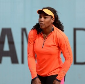 Vinner Serena Williams 4 Grand Slam-titler i 2016?